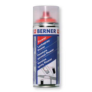 Lackspray Power chassisrot MB3575 400 ml